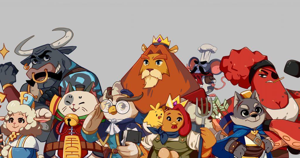 Tai Mien Phi Reviews Kingdomtopia The Idle King Joyseed Gametribe